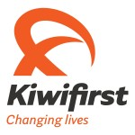 Kiwifirst Logo (with tag line)