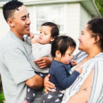 Positive parenting tips for happier families